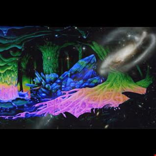 AstroKosmos Ekspress 8. peatus   Pimestavalt valge jää planeet