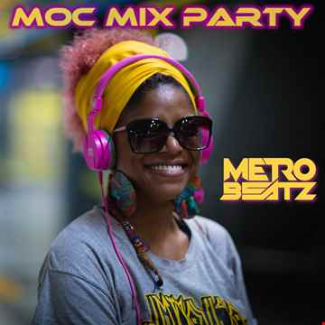 MOC Mix Party (Aired On MOCRadio.com 4-23-21)