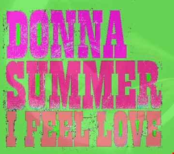 Donna Summer - I Feel Love (Cowley DiscoNET Mix)