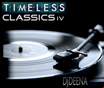 DjDEENA - Timeless Classic IV