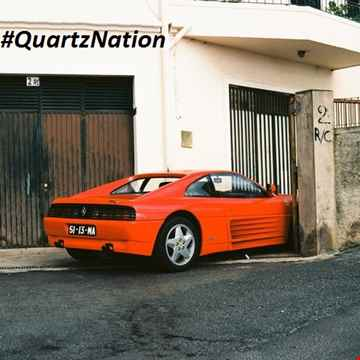 2363 #QuarTZnAtiON Presents live aT Deep HOuse Tech