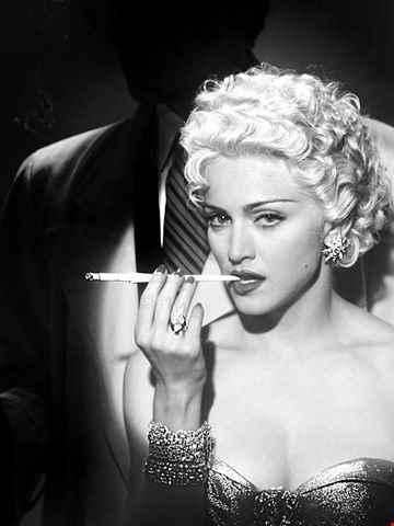 Madonna   Vogue (Paul Andrews Beauty Mix)