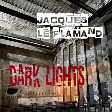 Techno Session # 6 : Dark Lights