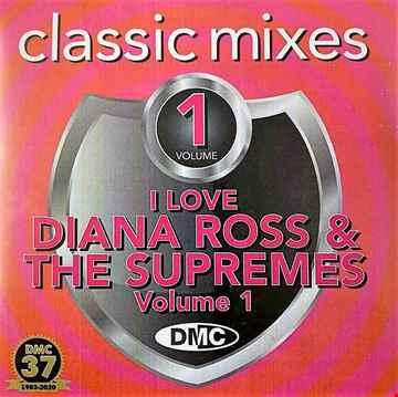 Diana Ross    Diana Ross Megamix