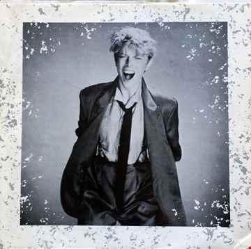 David Bowie | Modern Love 2016 (Steve Franking DMC Synthmix Remix)