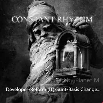 Constant Rhythm Vol.33