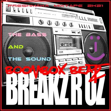 Breakz R Uz 2K21