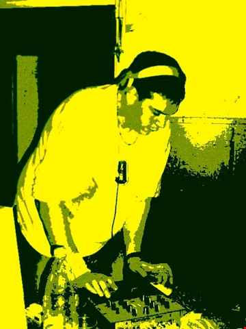 Alienator Mix