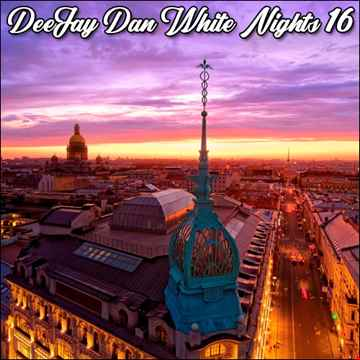 DeeJay Dan - White Nights 16 [2021]