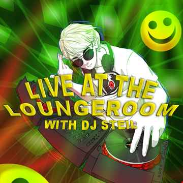 """Live At The Loungeroom 2021-03-10 80s 12"""""""