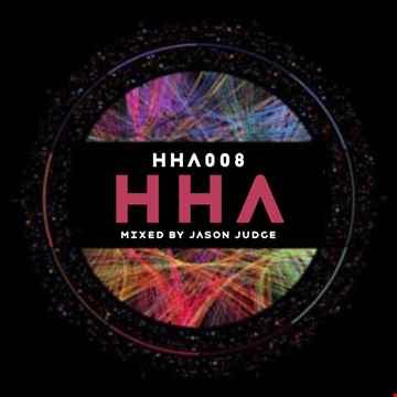 Hyper House Anthems Volume 8 (HHA008) - Mixed By Jason Judge