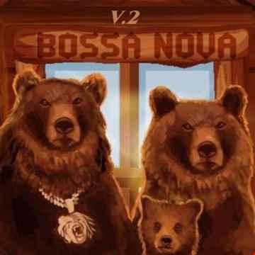 BOSSA NOVA BEARS V.2
