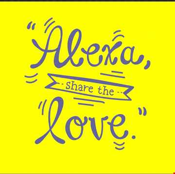 ALEXA SHARE THE LOVE  PT3