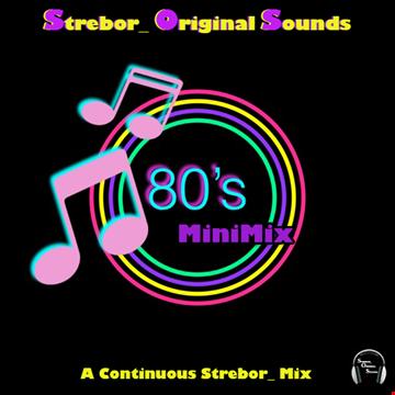 80's MiniMix