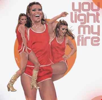 Sheila B. Devotion  | You Light My Fire (Hot Disco 12'' Version)