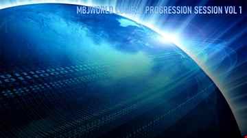 MBJWORLD LOGICAL PROGRESSION SESSION VOL 1