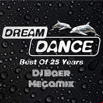 VA  - Dream Dance Best Of 25 Years Megamix(Mixed by DJ Baer)