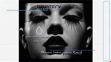Deep in2 your Soul liveset 2021 04 10