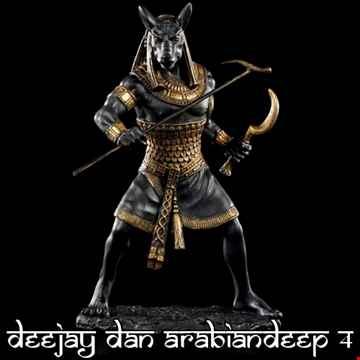 DeeJay Dan - ArabianDeep 4 [2021]