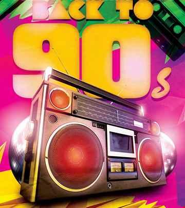 90's Dance (The Best Of) Original Mix Vol. 14