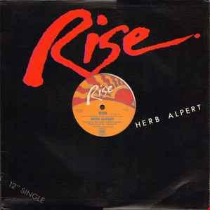 Herb Alpert - Rise (Shane D Remix)