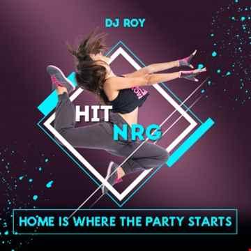 2021 Dj Roy Hit NRG