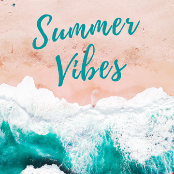 Summer Vibes   Mixed by Domenico Albanese