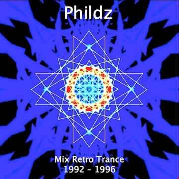 Mix Retro Trance Club 1992 96