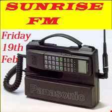 Friday Afternoon DJ Steve Nut Nut Munster 2 Hour Radio Show 19th Feb 2021