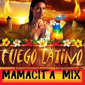 LATINO  PARTY / MAMACITA MIX