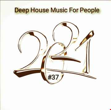 Music For People 37 (Play Deep House)
