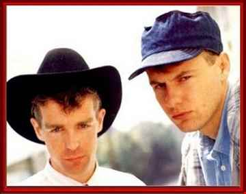 Pet Shop Boys | West End Girls (Shep Pettibone Radio Mix) 1986