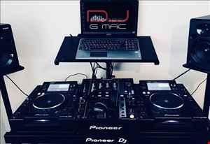 DJ Graham Mac