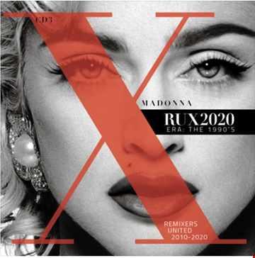 Madonna   Frozen (DJ Dylan's Melting Deep Ocean Mix)