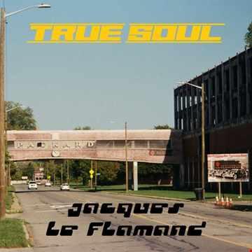 Detroit Session # 5 : True Soul
