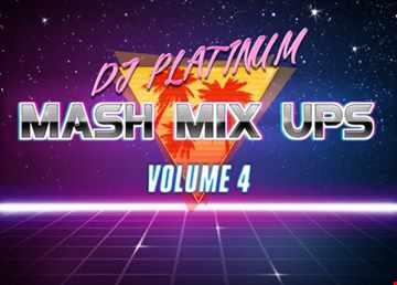 MASH MIX UPS VOLUME 4