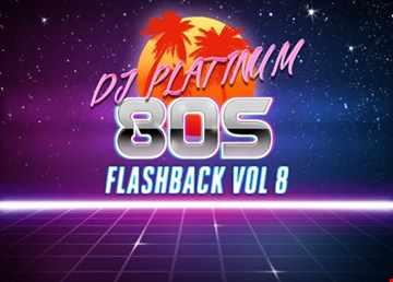 80S FLASHBACK VOLUME 8