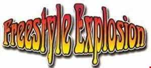 Freestyle Explosion 2020 Pt 4