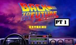 Back 2 the future pt 1- Mea Generation ( Extreme )