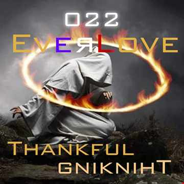 The Everlove Mix 022 - Thankful Thinking