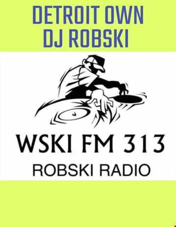 DJ ROBSKI DA OLD SKOOL JUNKIE - TAKING IT BACK 2  DA KLASSIC