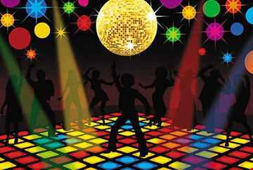 Disco Nights - Beyond The Pop