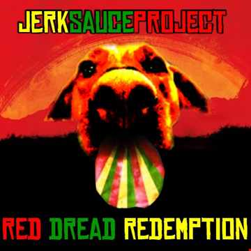 RED DREAD REDEMPTION