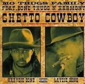 Mo' Thugs   Ghetto Cowboy (DJ Michael J. Hearne Bootleg)MASTER[1]