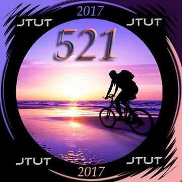 Journeys Through Uplifting Trance 521