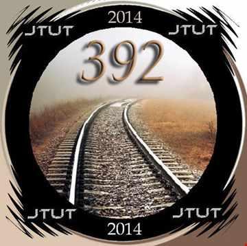 Journeys Through Trance 392