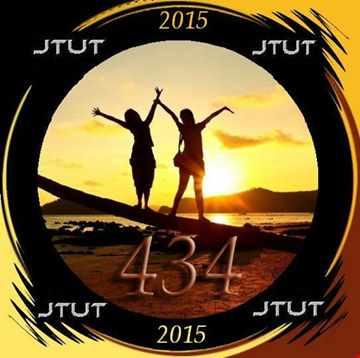Journeys Through Uplifting Trance 434
