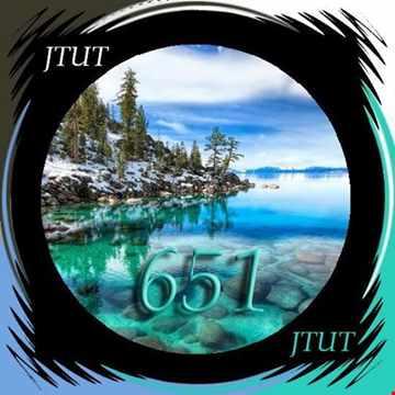 Journeys Through Uplifting Trance 651