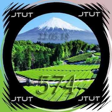 Journeys Through Uplifting Trance 574