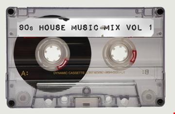 [ 90s House Mix Vol I ]